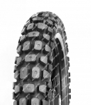 Мотошина 80/90-21 DELI TIRE SB-107 KROSS