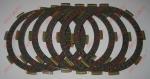 Диски сцепления VIPER ZS200N