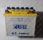 АКБ YTX20-BS(Gel) 12 v 18ah сухозаряжен. MT150/200/250-4V (MUS)