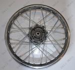 Диск 1,85-16 (Спица) колесный задний Loncin 250cc D-16