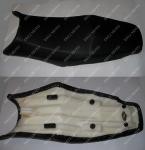Седло  Lifan LF200/250-3A