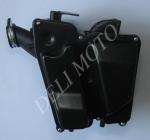 Фильтр воздушный MUSSTANG MT200/250T-10