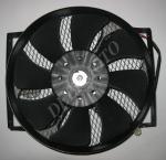 Вентилятор охлаждения Musstang MT150-250-4V