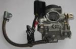 Карбюратор + топливный фильтр YIBEN YB50QT-150/VIPER 50-250