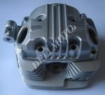 Головка цилиндра CB 250 Musstang