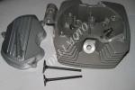 Головка цилиндра CG 200  Musstang MT110-200