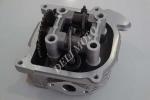 Головка цилиндра YIBEN YB125QT-150/VIPER 125-250
