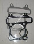 Прокладки м/набор 150сс YIBEN YB125QT-150/VIPER 125-250