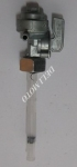 Вакуумный кран  бака MUSSTANG MT200/250T-10