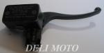 Ручка гидравлическая переднего тормоза MUSSTANG MT200/250T-10