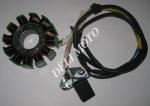 Генератор 12кат. Musstang MT110-200
