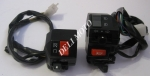Блок кнопок MUSSTANG MT200/250T-10