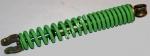 Амортизатор задний Honda 290 mm  (зеленый ) PRO