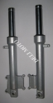 Амортизатор передний YIBEN YB50-150QT/VIPER 50-250/Grand prixPRO