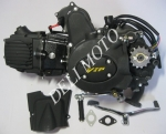 Двигатель Musstang Active 110 cc TECHNOLOGY JAPAN  механ.сцепл.