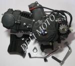 Двигатель Musstang Active 125 cc TECHNOLOGY JAPAN  автом.сцепл.