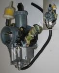 Карбюратор CG 200 PZ 30 (с ускор. насосом) Musstang MT200-10