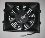 Вентилятор охлаждения YIBEN YB150QT/VIPER 125-250 (Tornado)