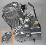 Двигатель CB200 (169 FMI) VIPER F5 (Original)