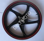 Диск задний 3,00-17  VENOM BLADE VM200-10