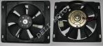 Вентилятор охлаждения MUSSTANG MT150-250 4V (Трицикл)