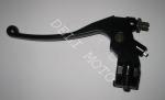 Рычаг сцепления с креплением MUSSTANG MT200/250-10 (MUS)