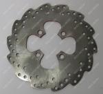 Диск  тормозной задний для мотоциклов Lifan LF200/250-3A