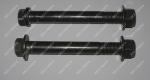 Болты крепления заднего амортизатора VENOM (XGJAO) X-CROSS 250GY