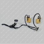 Гидравлика переднего тормоза в сборе MUSSTANG MT200/250-10 (MUS)