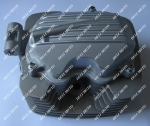 Головка цилиндра CG-150/200 MUSSTANG MT150/200-7(тип двигателя C