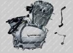 Двигатель CG150 MUSSTANG MT150/200-7