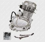 Двигатель CG200 MUSSTANG MT150/200-7