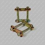 Болт рессоры MUSSTANG MT150/200/250-4V (MUS)