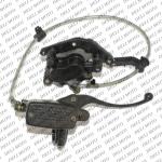 Гидравлика переднего тормоза в сборе SHINERAY XY250-3A (Z1)