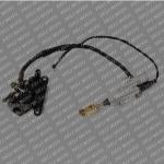 Гидравлика заднего тормоза в сборе IRBIS XR250R (Shineray XY250G