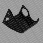 Защитный кожух пролинга IRBIS XR250R (Shineray XY250GY-6B) MUS