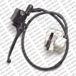 Гидравлика переднего тормоза в сборе Shineray XY150GY-11B