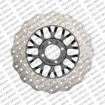 Диск тормозной передний Shineray XY150GY-11B
