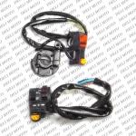 Блок кнопок (пара) Shineray XY150GY-11B