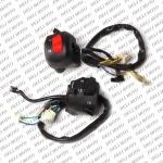 Блок управления (пара) Lifan LF150,200-10B (MUS)