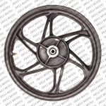 Диск задний (R17*2,50J) Lifan LF150,200-10B (MUS)