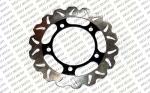 Тормозной диск задний  MUSSTANG MT200/250 (MOD)