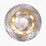 Диск тормозной Musstang Active МТ110/125-3