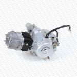 Двигатель 110сс Musstang ALPHA LUX МТ110/125-3