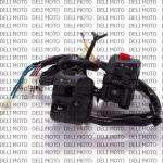 Блок управления (комплект) Lifan LF250-3А