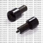Заглушки руля (комплект)  Lifan LF250-3А