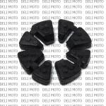 Демпферные резинки комплект (4шт) Lifan LF250-В