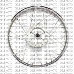 Диск передний R18*1,60J Lifan LF250-В
