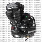 Двигатель в сборе Shineray XY150-10B Vista