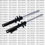 Амортизатор передний (лхп) Lifan LF150/200-10S